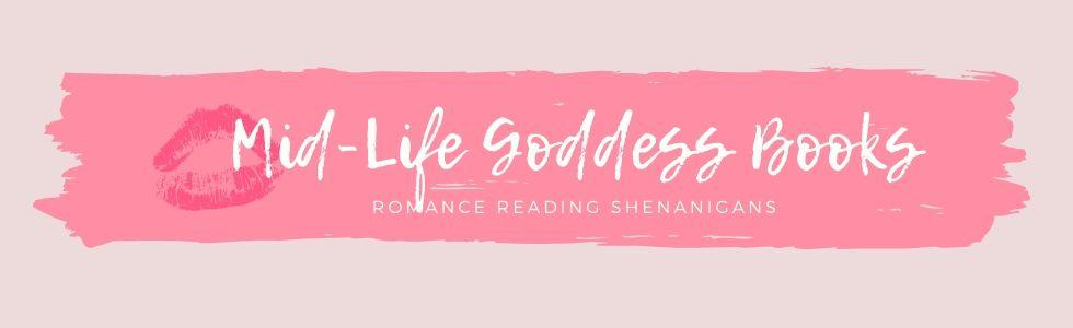 Mid-Life Goddess Books